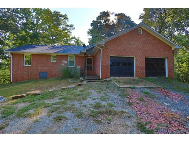618 Silver Trace Court, Woodstock, GA 30189 (MLS #5911121) :: Path & Post Real Estate