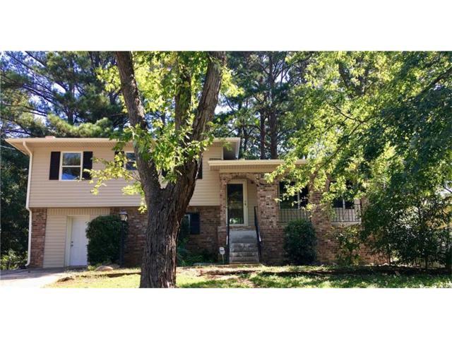 6585 Buckhurst Trail, College Park, GA 30349 (MLS #5911135) :: North Atlanta Home Team