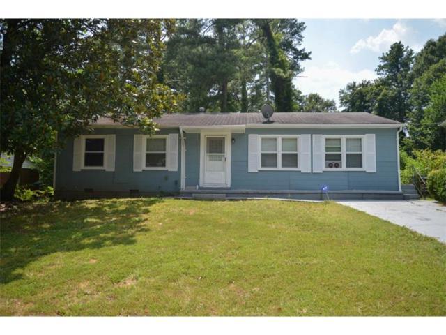 1230 Pineglen Drive, Riverdale, GA 30296 (MLS #5911136) :: North Atlanta Home Team