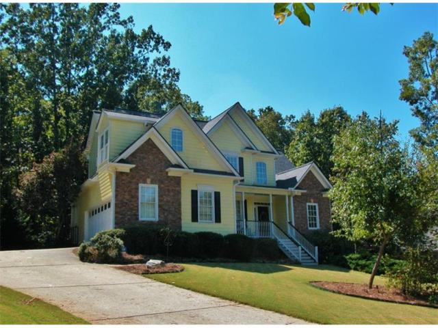 7955 Willow Point, Gainesville, GA 30506 (MLS #5911140) :: North Atlanta Home Team