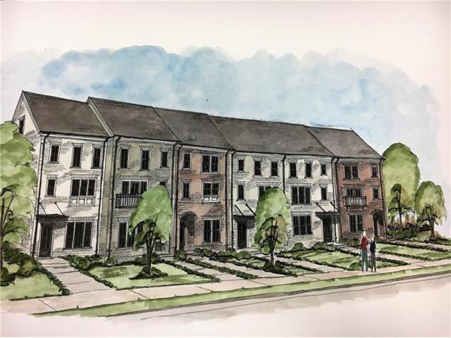 2765 Bell Drive #2, Smyrna, GA 30080 (MLS #5911144) :: Charlie Ballard Real Estate