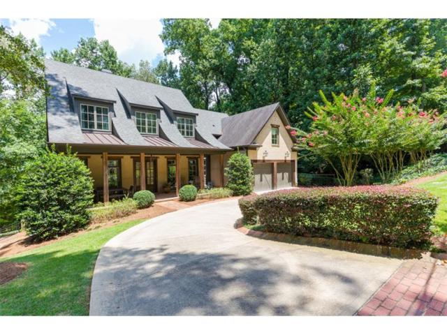 2595 Ridgewood Terrace, Atlanta, GA 30302 (MLS #5911146) :: Buy Sell Live Atlanta