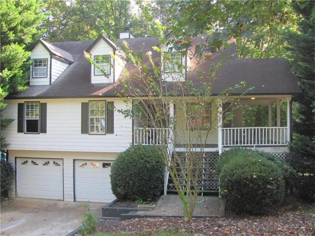 505 Rose Creek Trace, Woodstock, GA 30189 (MLS #5911150) :: Path & Post Real Estate