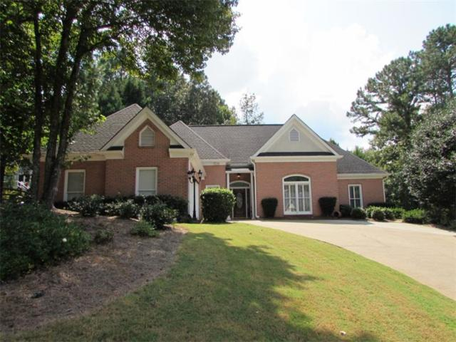 909 Valley Vista Lane, Woodstock, GA 30189 (MLS #5911151) :: Path & Post Real Estate