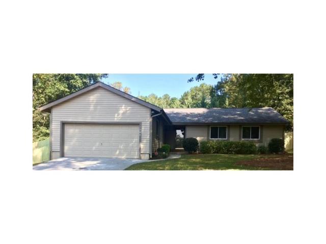 1298 Crescent Drive, Marietta, GA 30066 (MLS #5911168) :: North Atlanta Home Team