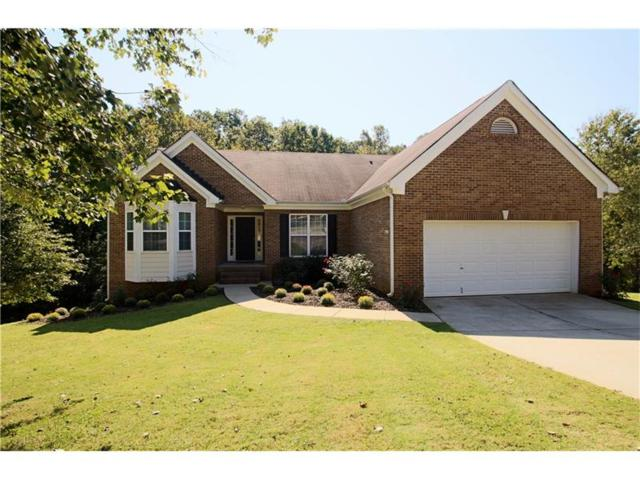 8780 Amberfield Drive, Gainesville, GA 30506 (MLS #5911186) :: Dillard and Company Realty Group