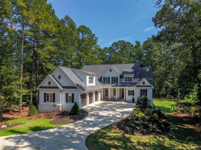 15969 Freemanville Road, Milton, GA 30004 (MLS #5911187) :: Buy Sell Live Atlanta