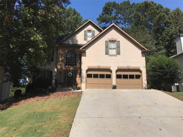 2235 Saluda Lane, Acworth, GA 30101 (MLS #5911210) :: North Atlanta Home Team