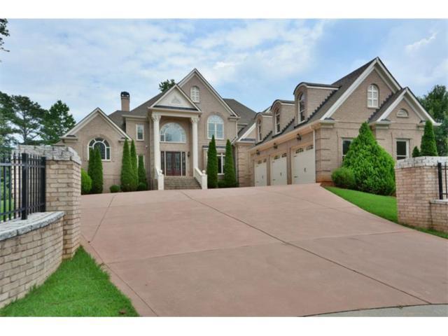 91 Wills Drive, Alpharetta, GA 30009 (MLS #5911236) :: Buy Sell Live Atlanta