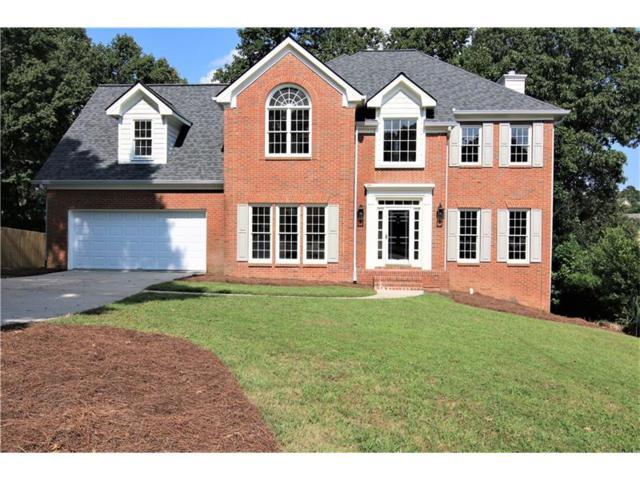10575 Aviary Drive, Alpharetta, GA 30022 (MLS #5911241) :: North Atlanta Home Team