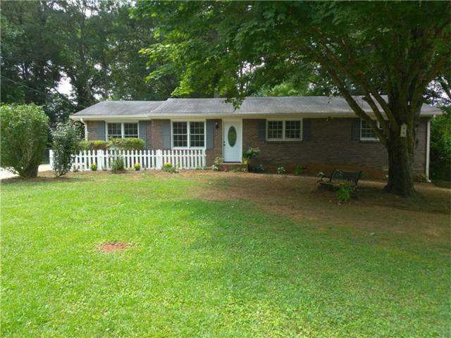 404 Waterfront Court, Woodstock, GA 30188 (MLS #5911255) :: Path & Post Real Estate