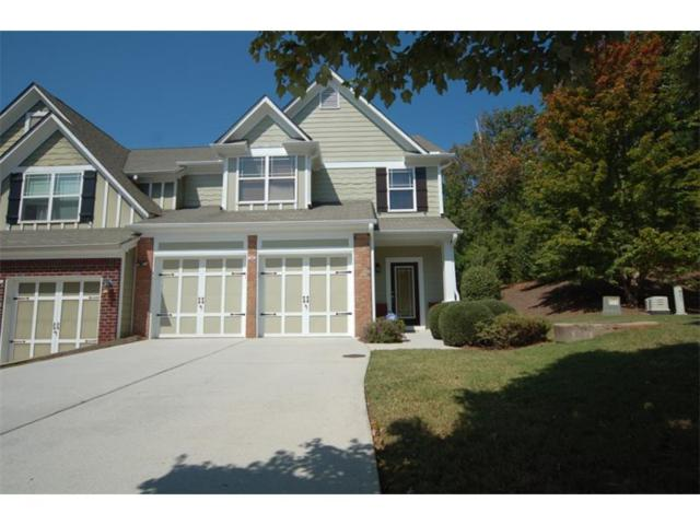 298 Parc View Lane #298, Woodstock, GA 30118 (MLS #5911273) :: Path & Post Real Estate