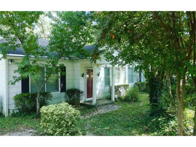 1356 Woodland Hills Drive NE, Atlanta, GA 30324 (MLS #5911280) :: North Atlanta Home Team