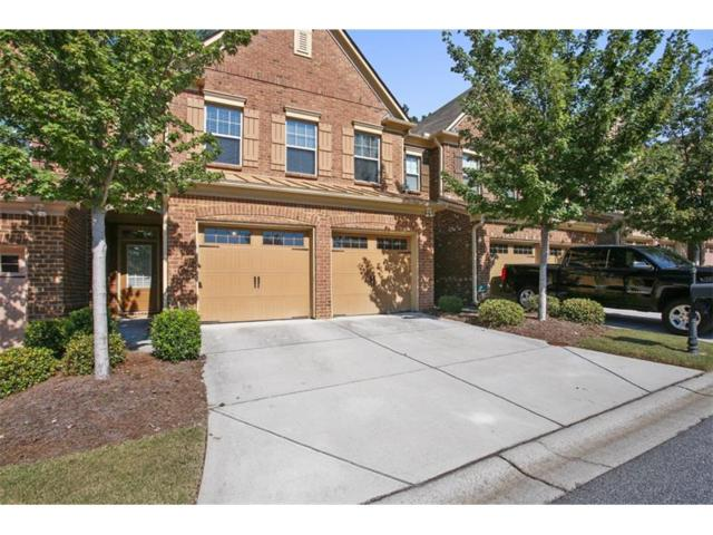 1810 Caswell Parkway, Marietta, GA 30060 (MLS #5911284) :: North Atlanta Home Team