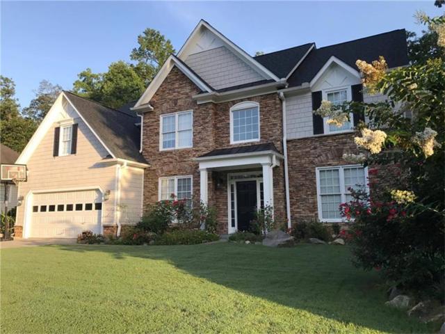 1782 Telfair Chase Way, Lawrenceville, GA 30043 (MLS #5911287) :: Charlie Ballard Real Estate