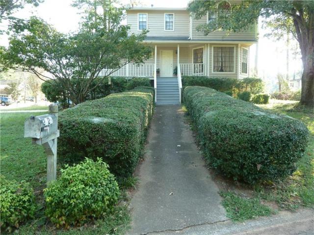 2129 Hoot Owl Trail, Norcross, GA 30071 (MLS #5911296) :: North Atlanta Home Team