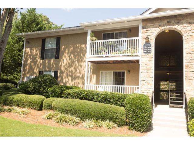 3160 Seven Pines Court #203, Atlanta, GA 30339 (MLS #5911308) :: Charlie Ballard Real Estate