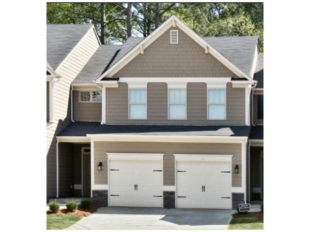 3446 Castleberry Village Circle #39, Cumming, GA 30040 (MLS #5911311) :: North Atlanta Home Team