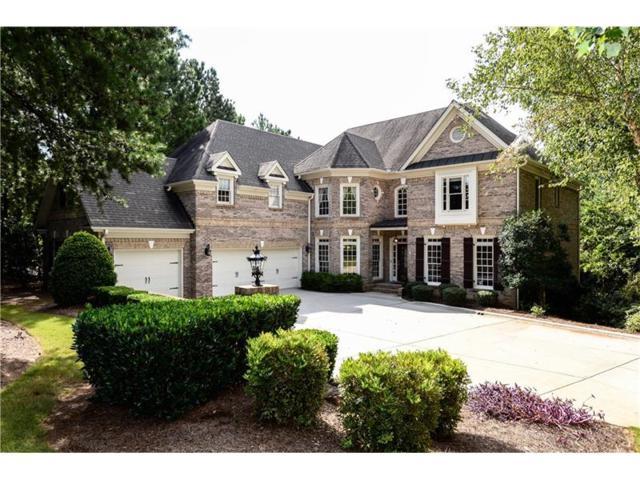 15885 Milton Point, Alpharetta, GA 30004 (MLS #5911313) :: North Atlanta Home Team