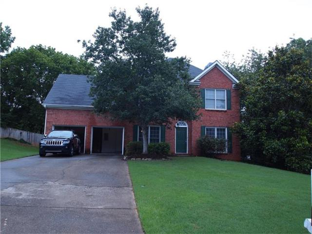 5750 Bryson Lane, Alpharetta, GA 30004 (MLS #5911317) :: Buy Sell Live Atlanta