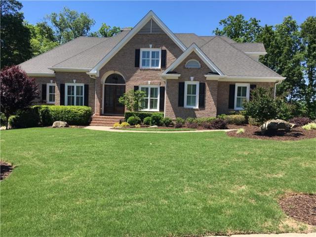 895 River Rush Drive, Sugar Hill, GA 30518 (MLS #5911319) :: North Atlanta Home Team