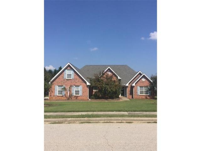 1409 Elena Drive, Mcdonough, GA 30253 (MLS #5911334) :: North Atlanta Home Team