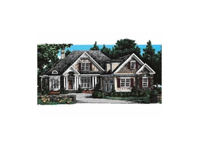 16 Branson Mill Drive NW, Cartersville, GA 30120 (MLS #5911348) :: North Atlanta Home Team