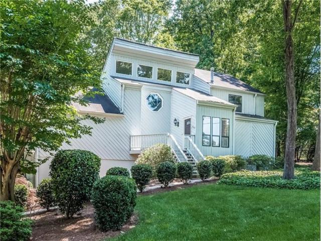 5207 Amhurst Drive, Peachtree Corners, GA 30092 (MLS #5911354) :: North Atlanta Home Team