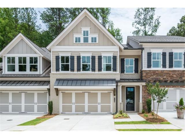 115 Bellehaven Drive #06, Woodstock, GA 30188 (MLS #5911363) :: Path & Post Real Estate