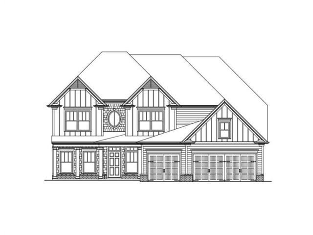 345 Heritage Overlook, Woodstock, GA 30188 (MLS #5911369) :: Charlie Ballard Real Estate