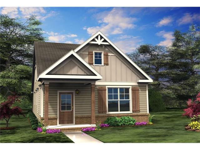 4542 Flowering Branch, Powder Springs, GA 30127 (MLS #5911374) :: North Atlanta Home Team