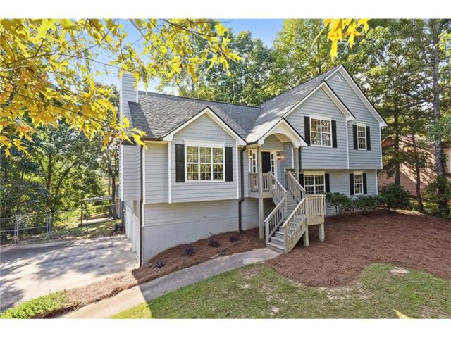 150 Springwater Trace, Woodstock, GA 30188 (MLS #5911377) :: Charlie Ballard Real Estate