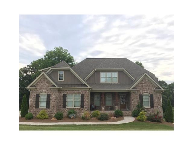 302 Towne Overlook Circle, Canton, GA 30114 (MLS #5911393) :: Charlie Ballard Real Estate