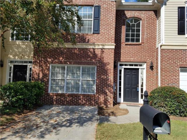 4145 Rogers Creek Court, Duluth, GA 30096 (MLS #5911400) :: North Atlanta Home Team