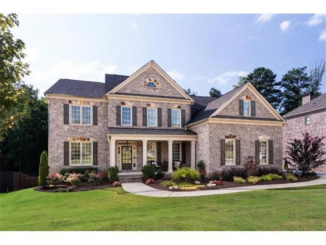 177 Rocky Creek Trail, Woodstock, GA 30188 (MLS #5911417) :: Charlie Ballard Real Estate