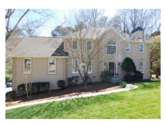 3464 Sheridan Chase SE, Marietta, GA 30067 (MLS #5911423) :: Charlie Ballard Real Estate