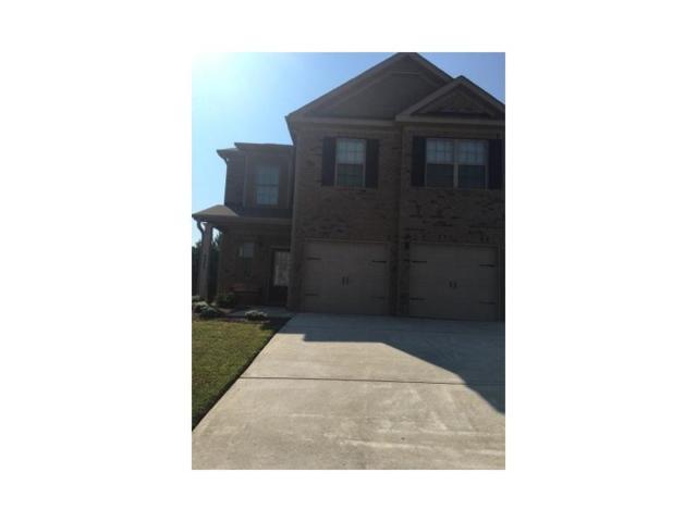 6525 Muirfield Point, Fairburn, GA 30213 (MLS #5911424) :: North Atlanta Home Team