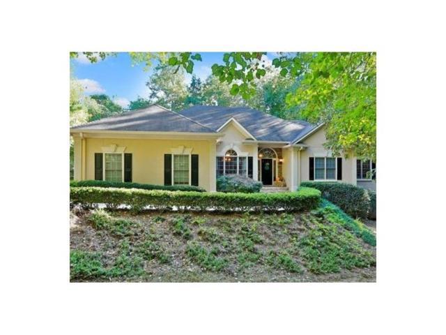 4509 Holly Springs Trace, Douglasville, GA 30135 (MLS #5911456) :: North Atlanta Home Team