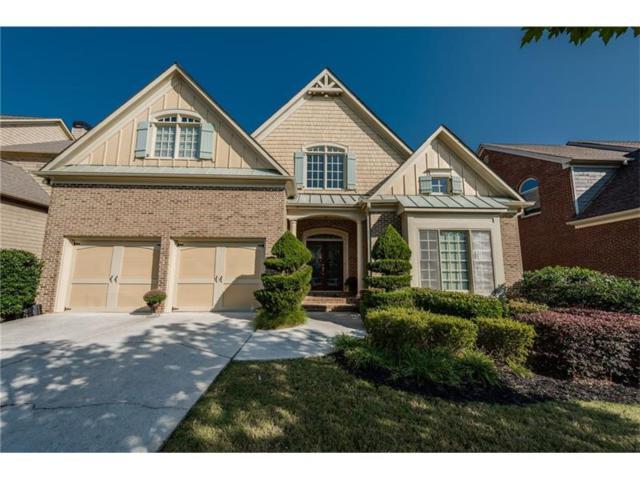 4210 Barnes Meadow Road SW, Smyrna, GA 30082 (MLS #5911468) :: Carrington Real Estate Services