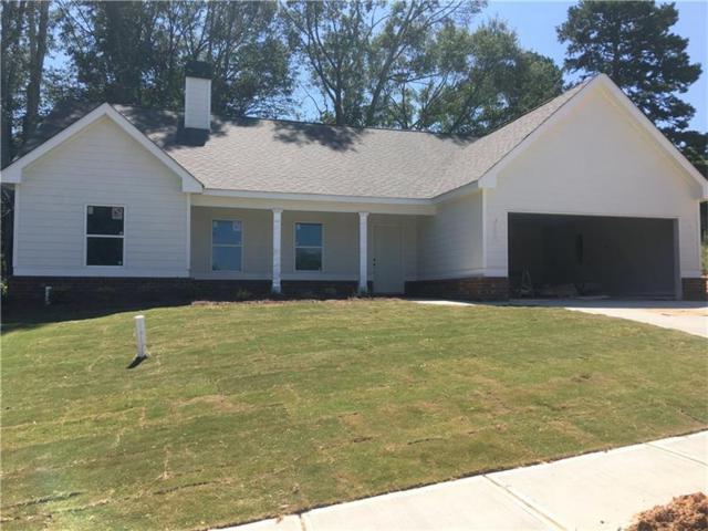 1219 Oak Springs Way, Statham, GA 30666 (MLS #5911486) :: North Atlanta Home Team