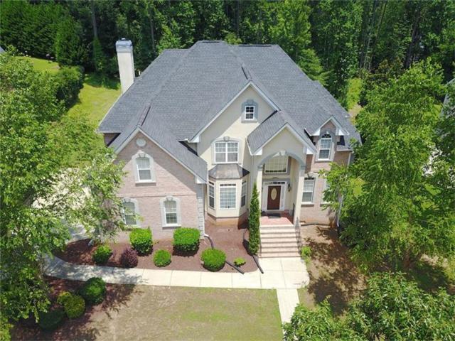 180 Oak Manor, Fayetteville, GA 30214 (MLS #5911519) :: North Atlanta Home Team