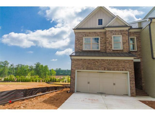 2138 Sonoma Drive, Smyrna, GA 30080 (MLS #5911522) :: Charlie Ballard Real Estate