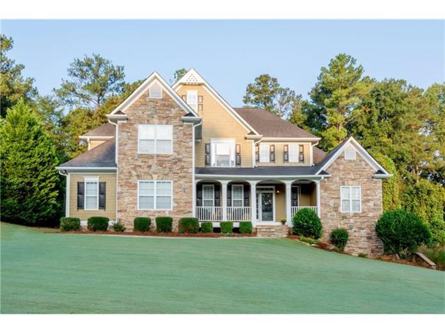 119 Wilmington Court, Hiram, GA 30141 (MLS #5911556) :: North Atlanta Home Team