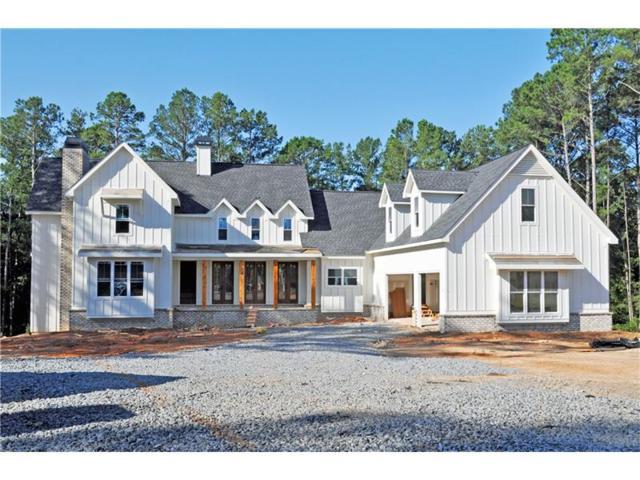288 Hames, Woodstock, GA 30188 (MLS #5911560) :: Charlie Ballard Real Estate