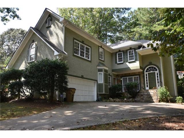 3111 Sandhurst Drive, Woodstock, GA 30189 (MLS #5911571) :: North Atlanta Home Team