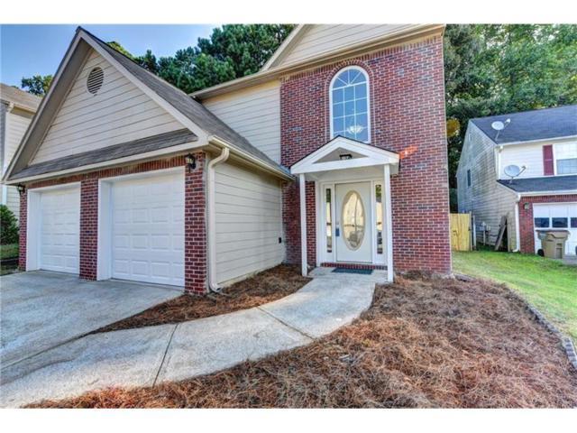 5190 Harbins Point Lane NW, Lilburn, GA 30047 (MLS #5911576) :: Charlie Ballard Real Estate