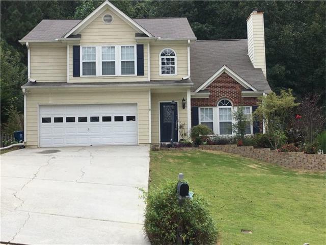 4070 Brushy Creek Way, Suwanee, GA 30024 (MLS #5911582) :: Charlie Ballard Real Estate