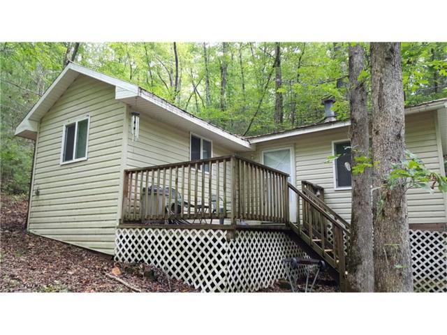 0000 W Mountaintown Trail, Ellijay, GA 30540 (MLS #5911585) :: Charlie Ballard Real Estate