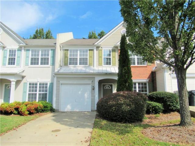 5362 Medlock Corners Drive, Peachtree City, GA 30092 (MLS #5911586) :: Charlie Ballard Real Estate