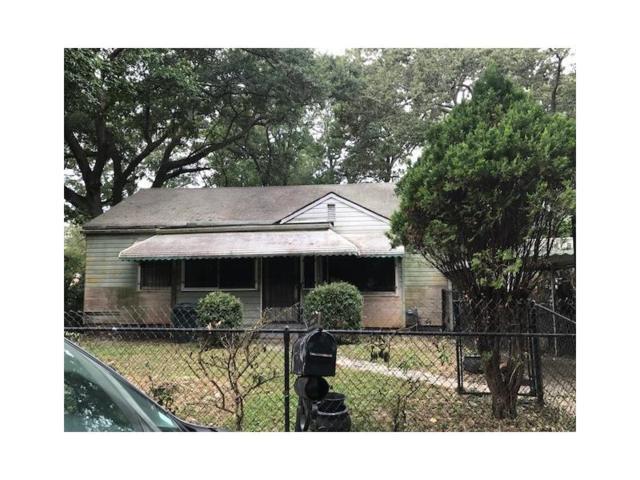 1137 Mayland Circle SW, Atlanta, GA 30310 (MLS #5911588) :: Charlie Ballard Real Estate